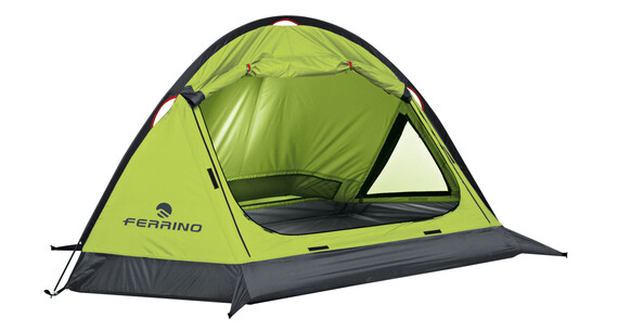 Ferrino MTB tent groen